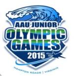 AAU National Logo 2015